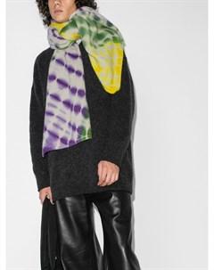 кашемировый шарф The elder statesman