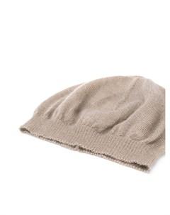 шапка бини Rick owens