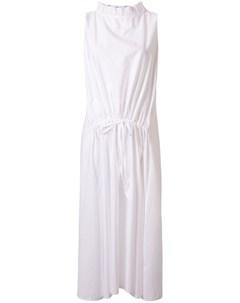 Платье трапеция с кулиской Atlantique ascoli