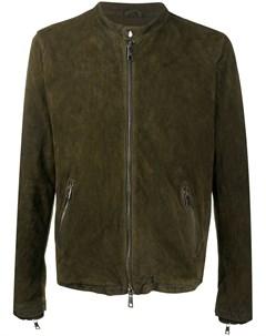 Куртка бомбер Giorgio brato