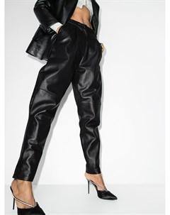 Зауженные брюки Alessandra rich