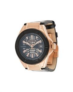 Наручные часы Skeleton 42 мм Roberto cavalli