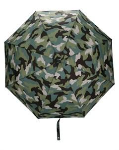 Зонт AYR с телескопической ручкой Mackintosh