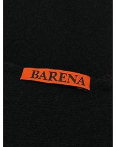 перчатки митенки Barena