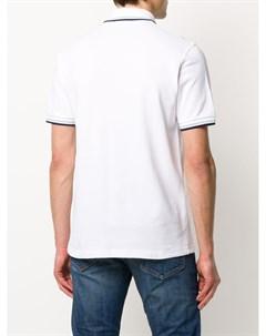 Рубашка поло с короткими рукавами Fred perry