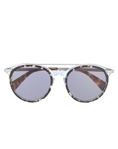 Солнцезащитные очки Kreative Saffiano Karl lagerfeld