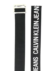Ремень Offduty с логотипом Calvin klein jeans