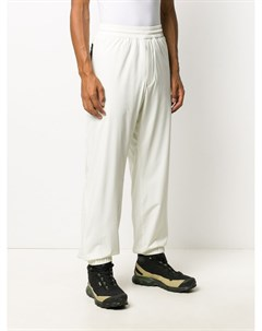 Спортивные брюки с манжетами Moncler grenoble