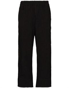 Укороченные брюки Jeremy By walid