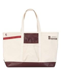 Парусиновая сумка тоут Alberton As2ov