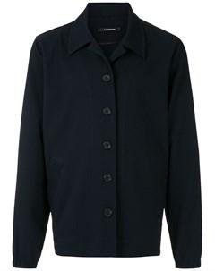 Куртка Granda с карманами À la garçonne