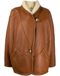 Пальто 1980 х годов с воротником шалькой A.n.g.e.l.o. vintage cult