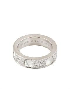 Кольцо с бриллиантами Louis vuitton