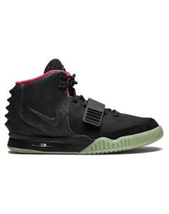 хайтопы Air Yeezy 2 NRG Nike