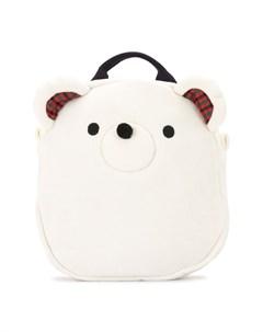 Рюкзак в форме медведя Familiar