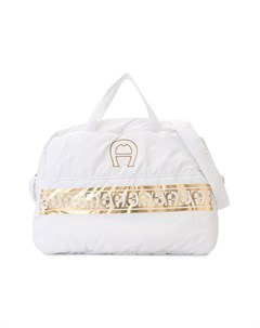 Пеленальная сумка с логотипом Aigner kids