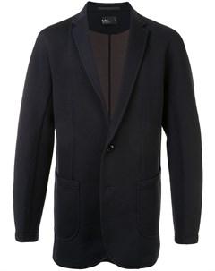 Однобортный пиджак Kolor