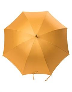 Зонт с эффектом металлик Dolce&gabbana