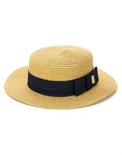 Шляпа с блестками The marc jacobs kids