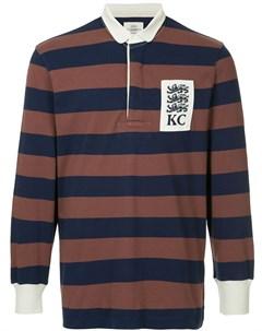Рубашки поло Kent & curwen
