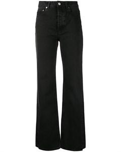 Расклешенные джинсы Our legacy