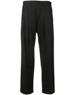 Укороченные брюки Astrud Rodebjer