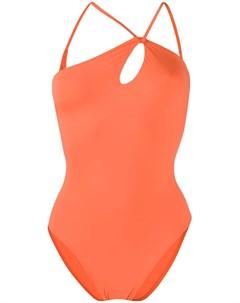 Слитный купальник Mariana с вырезами Sian swimwear