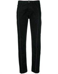 Классические джинсы скинни Andrea ya'aqov