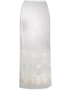 Кружевная юбка Lexi Dolci follie