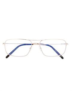 Солнцезащитные очки авиаторы Tom ford eyewear