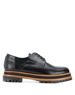 классические броги на шнуровке Paloma barcelo
