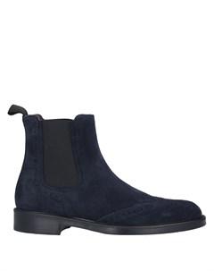 Полусапоги и высокие ботинки Boemos
