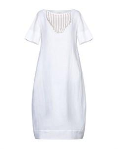 Платье миди Guglielminotti