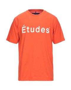 Футболка Études