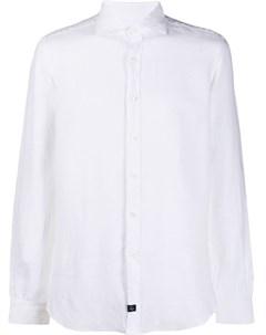 Рубашка поло стандартного кроя Fay