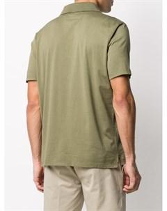 Рубашка поло с короткими рукавами C.p. company