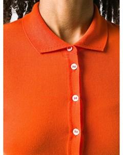 Рубашка поло с короткими рукавами Malo