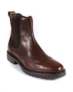 Ботинки на каблуке Del re