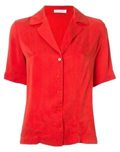 Рубашка Gallery с короткими рукавами Nobody denim