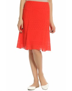 Яркая юбка на потайной молнии Caterina Leman Caterina leman