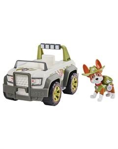 Машинка классическая с Трекером Paw patrol