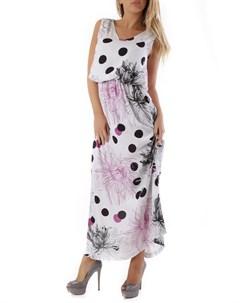 Платья и сарафаны макси длинные Olivia hops