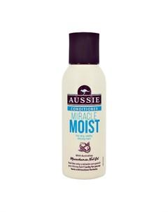 Бальзам ополаскиватель MIRACLE MOIST для сухих и поврежденных волос 90 мл Aussie