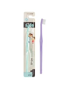 Щетка зубная для детей от 0 до 3 лет Lion