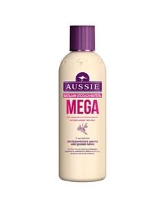 Бальзам ополаскиватель MEGA для всех типов волос 250 мл Aussie