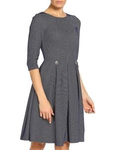 Приталенное платье Kristina