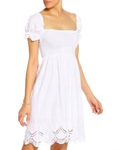 Платье с оригинальным верхом и руковами Kristina
