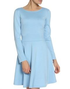 Приталенное платье с легкой юбкой MARIEM Mariem