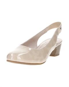 Туфли с ремешками Soft line
