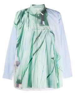 Рубашка Statue of Liberty Doublet